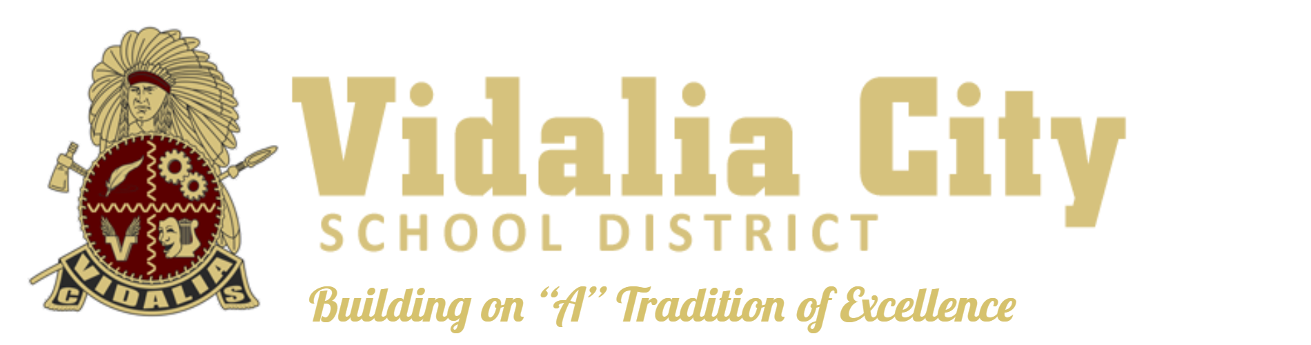 District WEB Logo