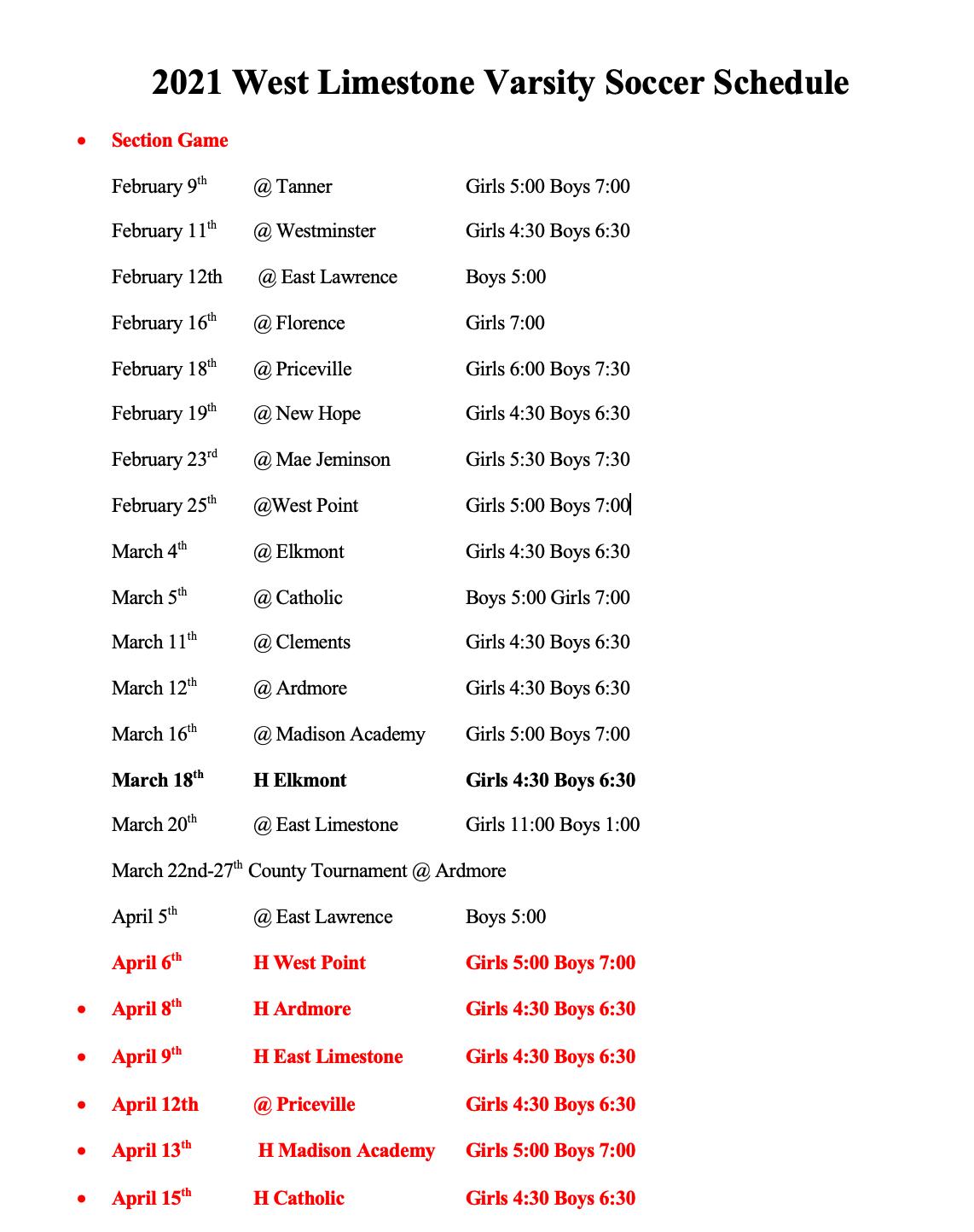 20-21 Soccer