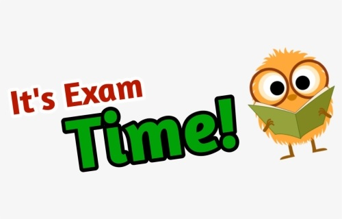 2nd 9wks Exam - January 25-29, 2021