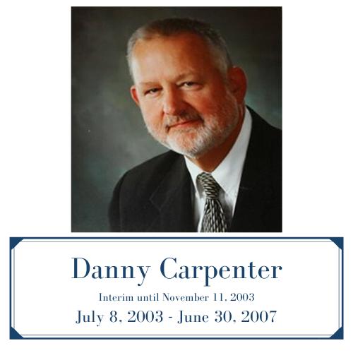 Danny Carpenter