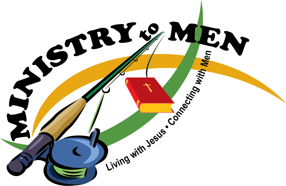 Ministry to Men Logo