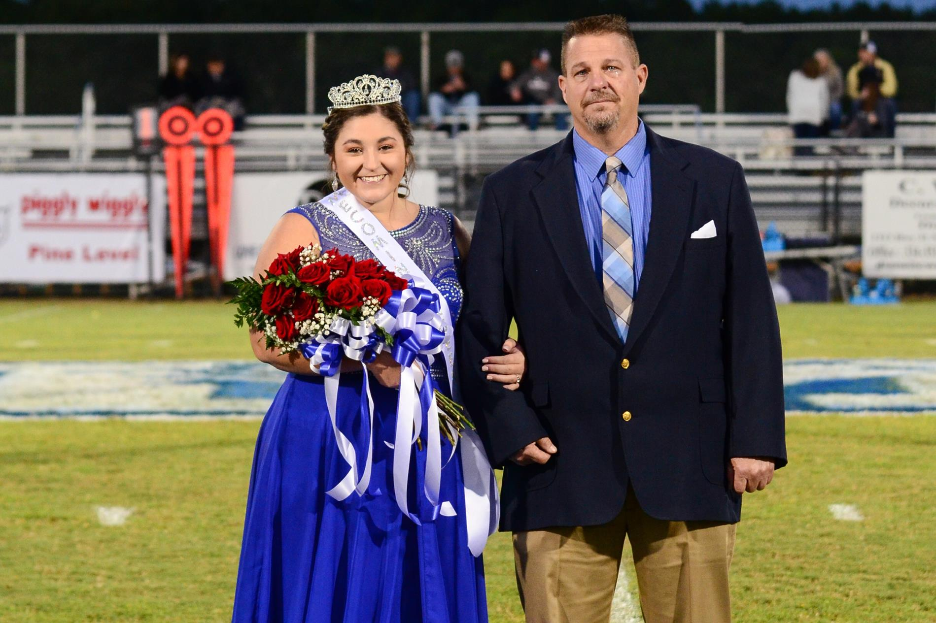2020-2021 MHS Homecoming Queen- Payton Nelson