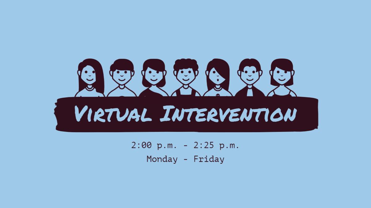Virtual Intervention