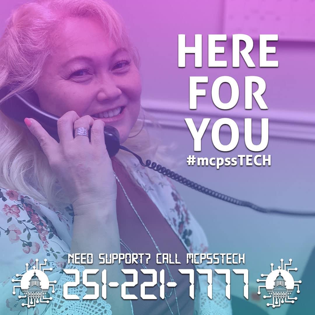 Tech Support Rep