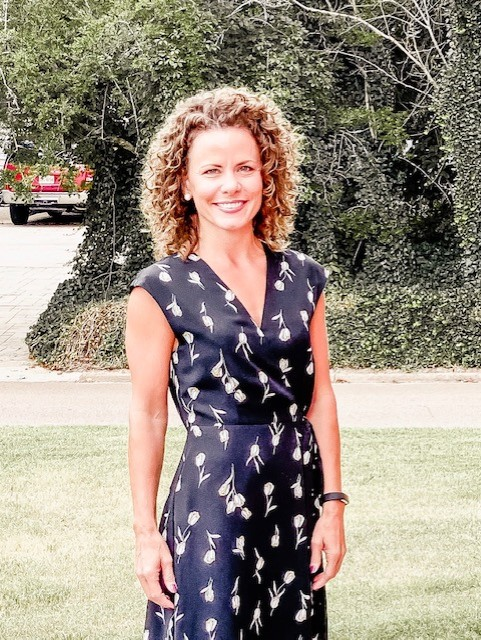 Tamra Walendzick, Mental Health Therapist