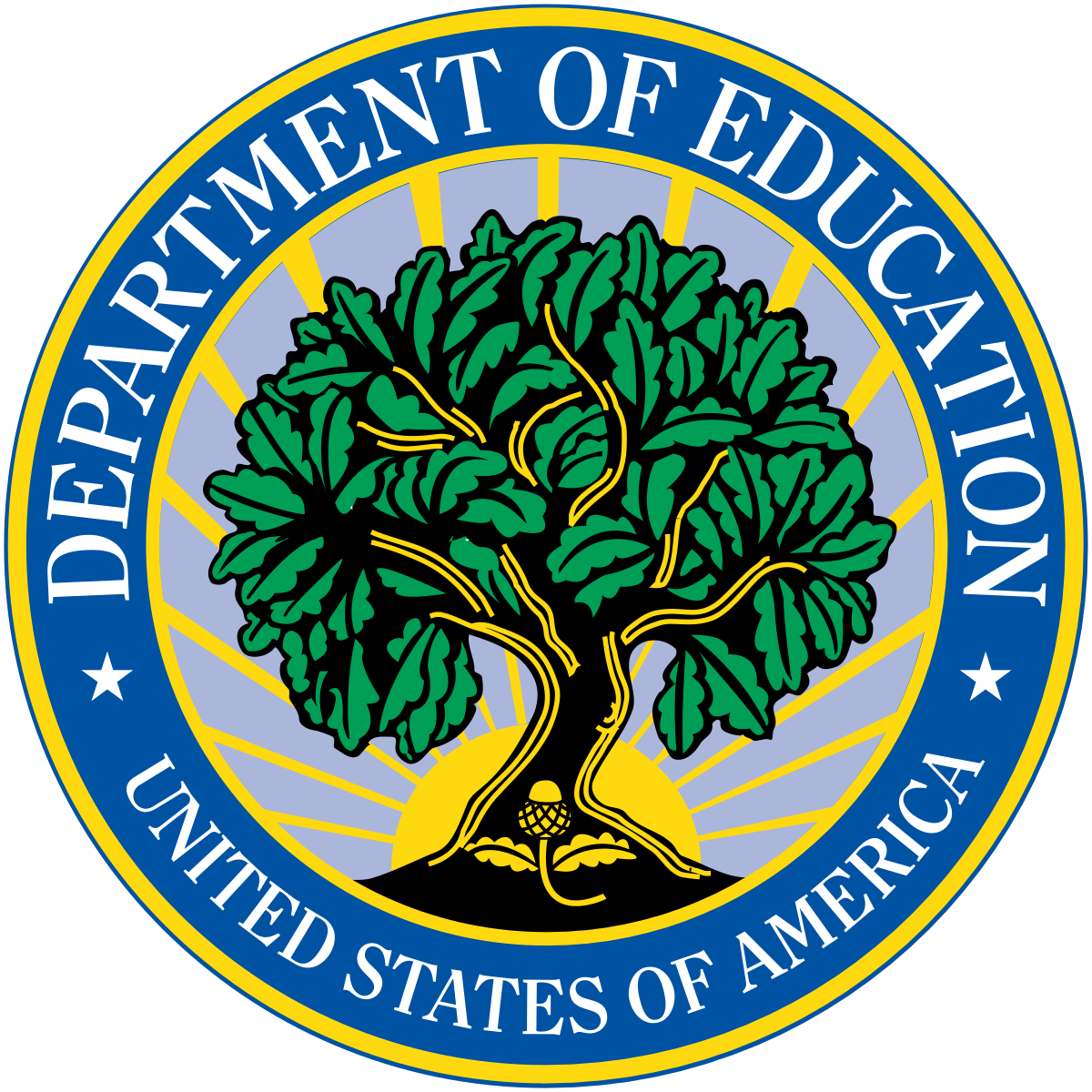 link to the US department of education