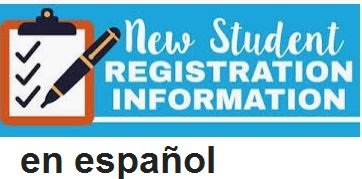 Registration in Spanish
