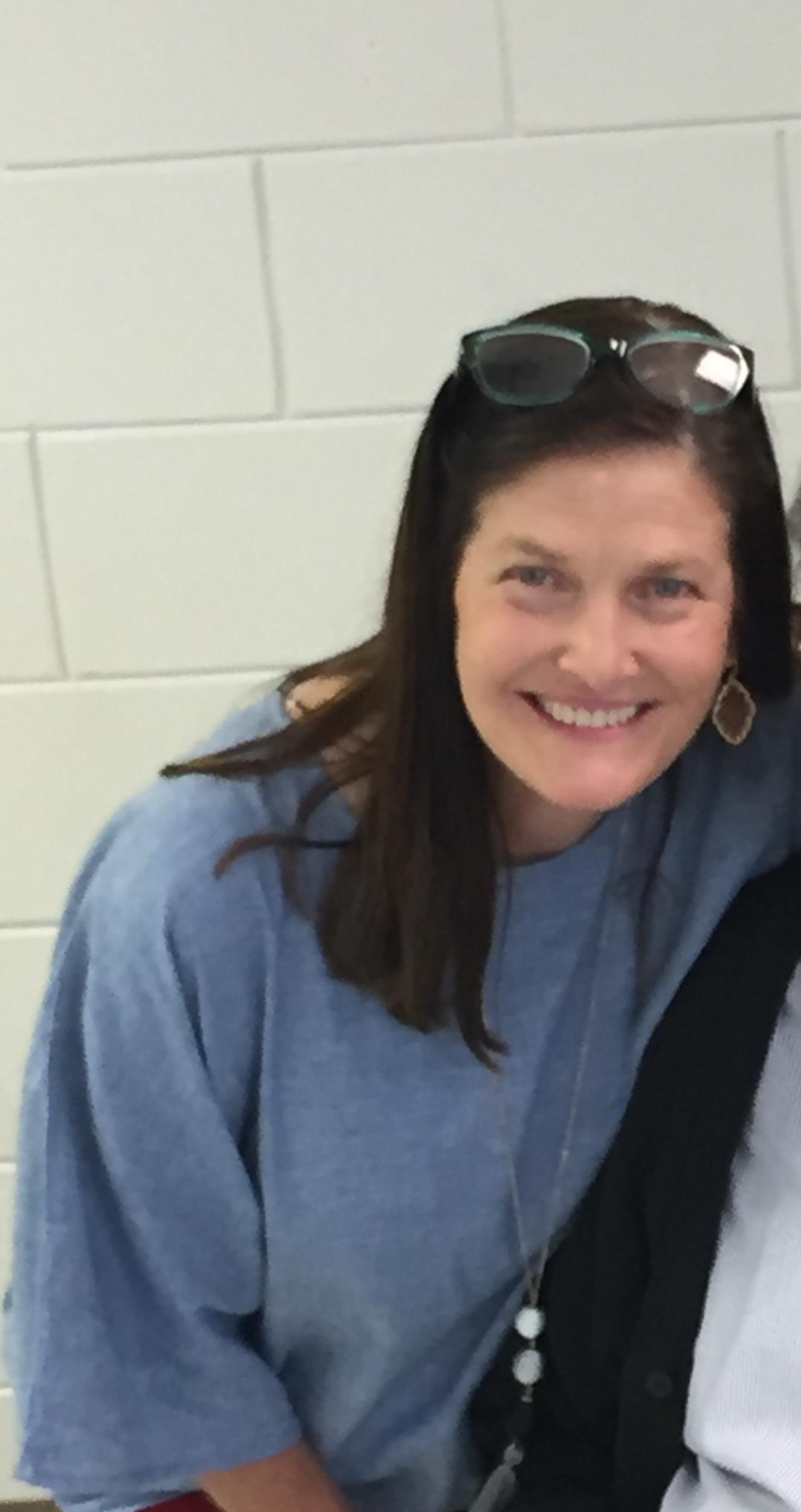 Rhonda Kirkpatrick
