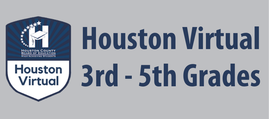 Houston Virtual Elementary 3rd-5th Grades