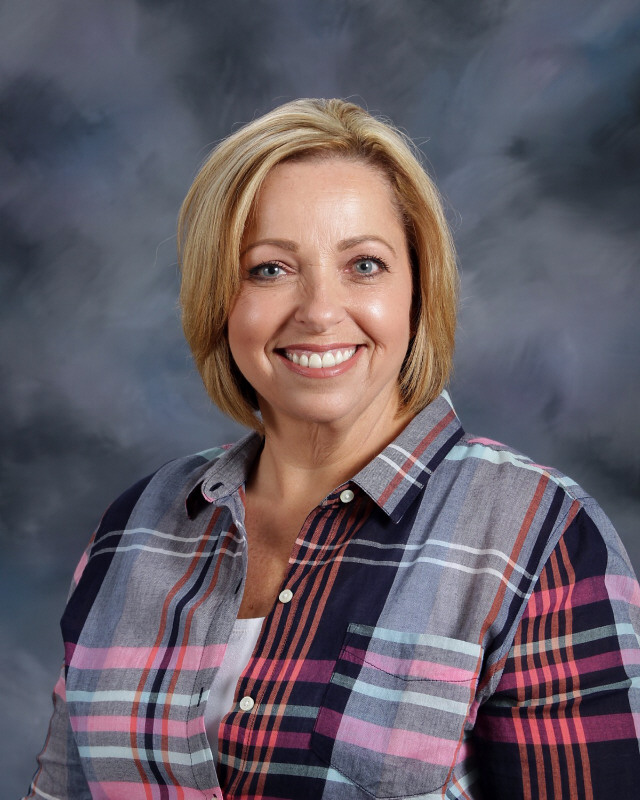 Judy Palmer