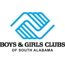 Boys and Girls Club of South Alabama logo