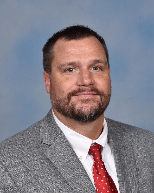 Doug Payne, Principal
