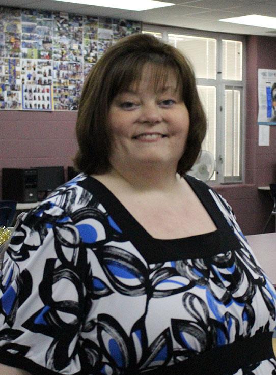 Ms. A. Gareis, PR