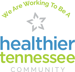 We are a Healthier Tennessee Community