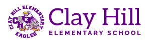 Clay Hill Elementary School logo