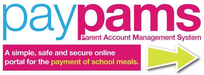 Pay PAms