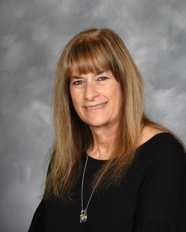 Kathleen Wilson, Office Staff