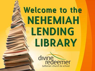 Nehemiah Lending Library Logo