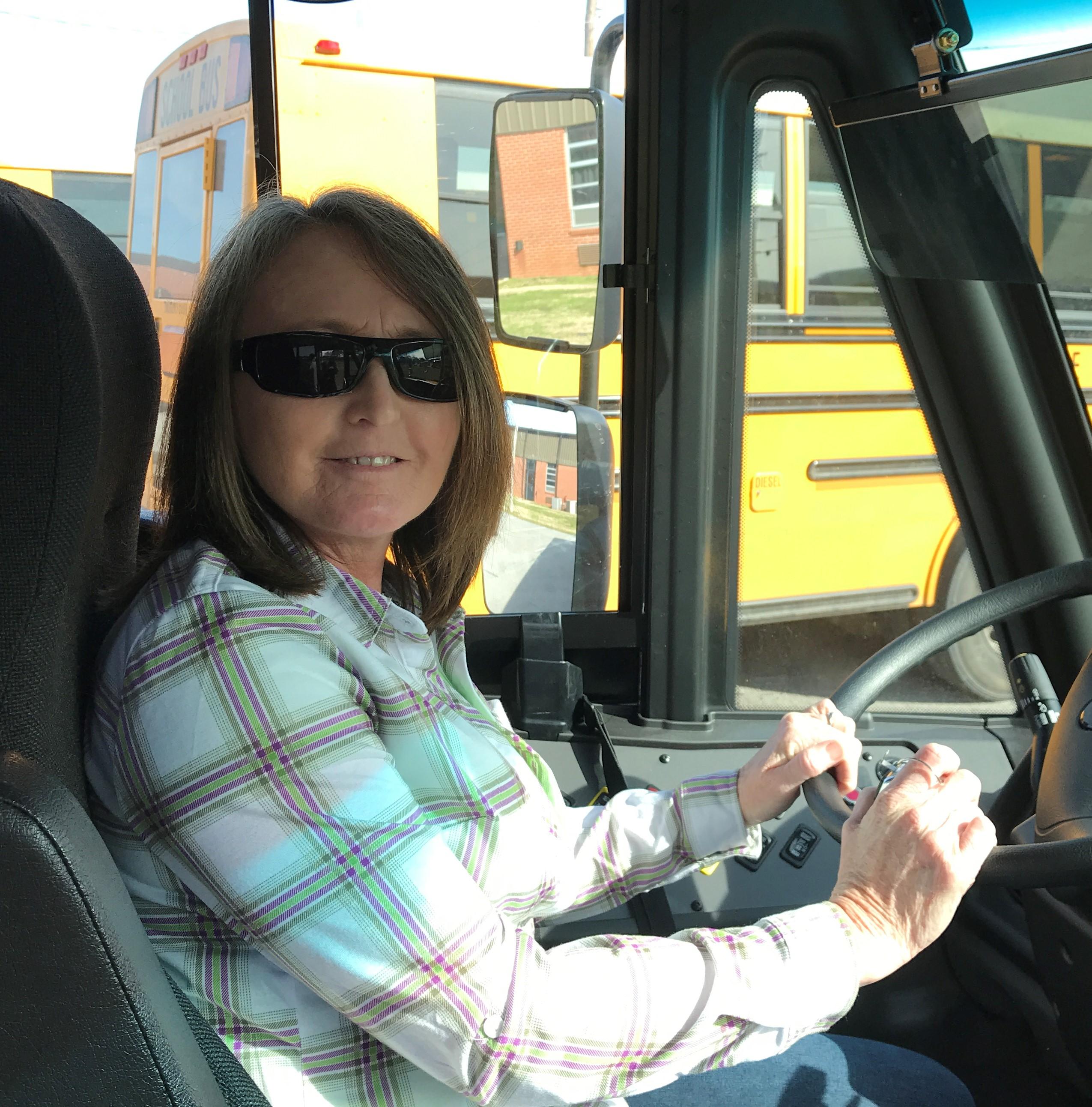 Jennifer Ferguson (Bus 140-21 Cedar Hill/Ardmore)