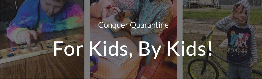 Quarantine Website
