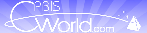 PBIS World Logo