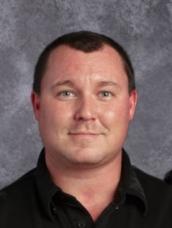 Brandon Baker, School Resource Officer