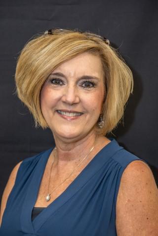 Janet Graham Director of Schools