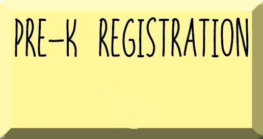 registro pre-k