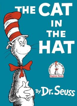 The Cat in the Hat Book Link