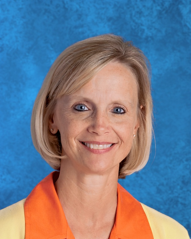 Jackie Hodges, Kindergarten Teacher