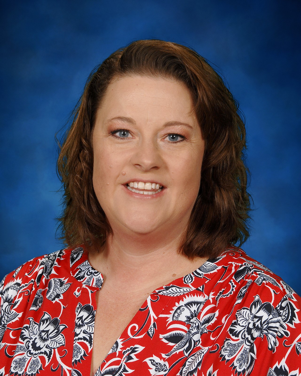 Sally Swan, School Nurse