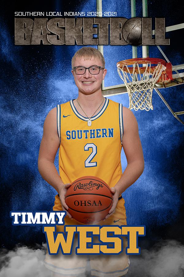 Timmy West