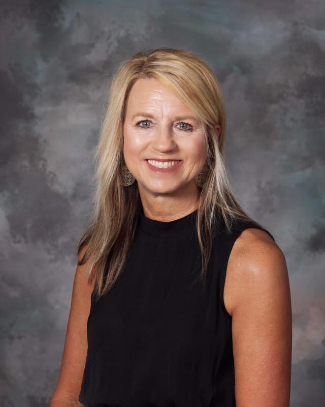Staff Mrs. Ledbetter