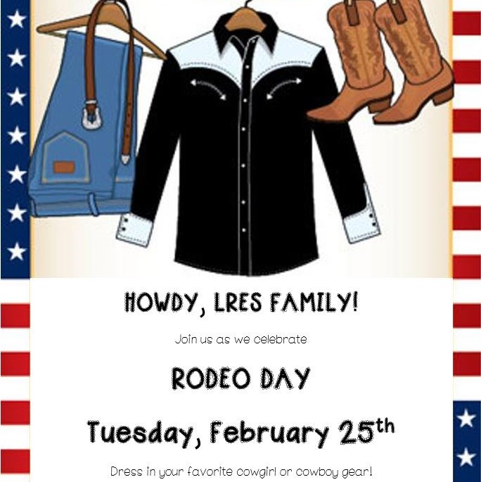 Rodeo Day