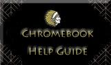 Chromebook Button