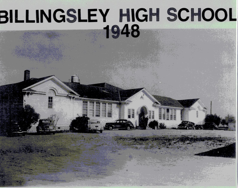 School in 1948
