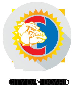 City Day Board