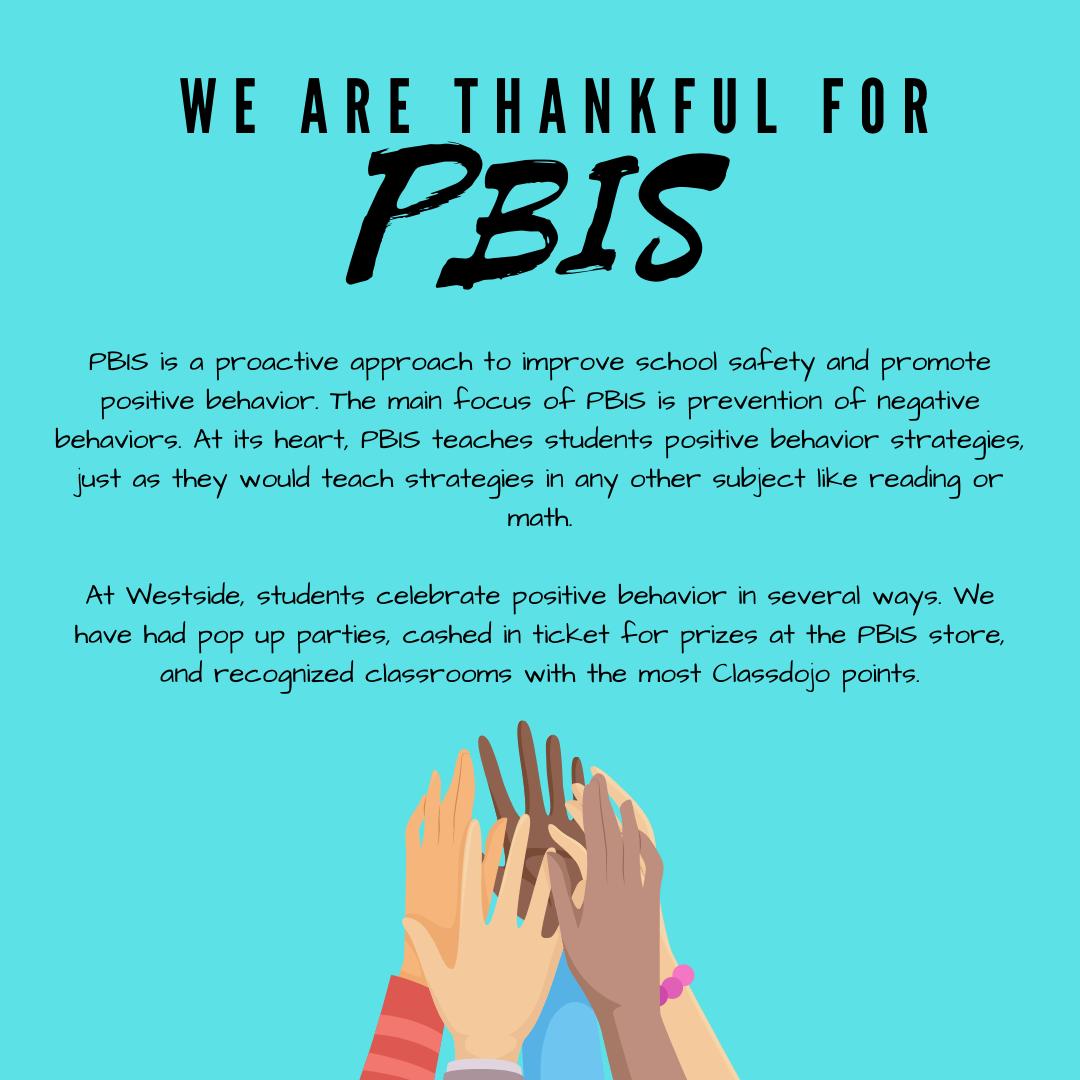 PBIS Explanation