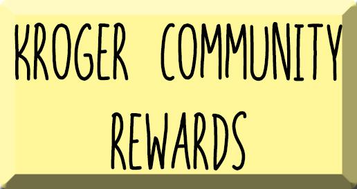 Recompensas de la comunidad Kroger