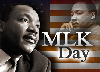 Dr. Martin Luther King Jr. Holiday: January 18, 2021