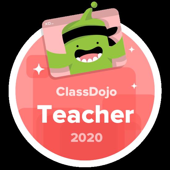 ClassDojo Teacher