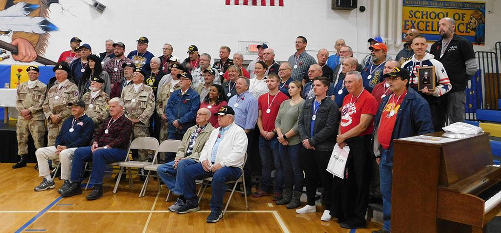 November 11 Veterans