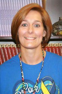 Stacie Fitch