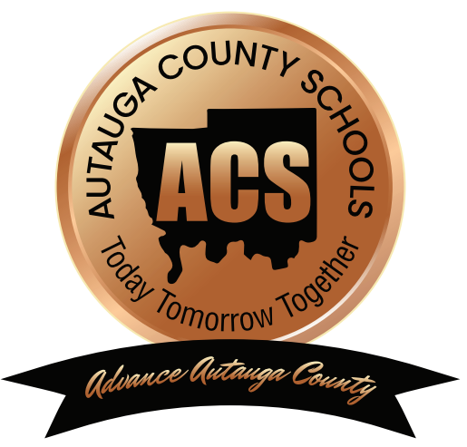 ACBOE Logo - Today Tomorrow Together