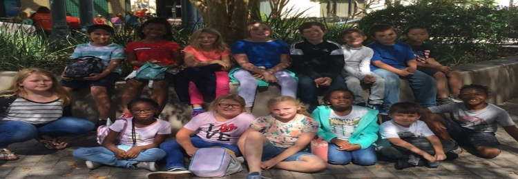 Tallahassee Trip for Students