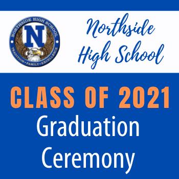 NHS Class of 2021 Graduation