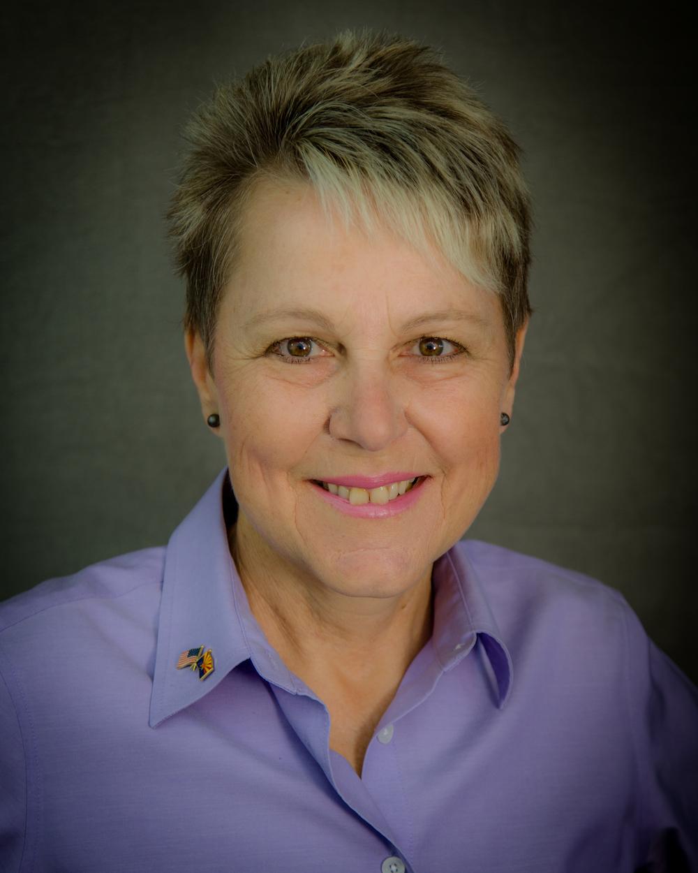 Linda Lyon - Member