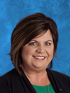 April Wilson, EL Instructional Assistant