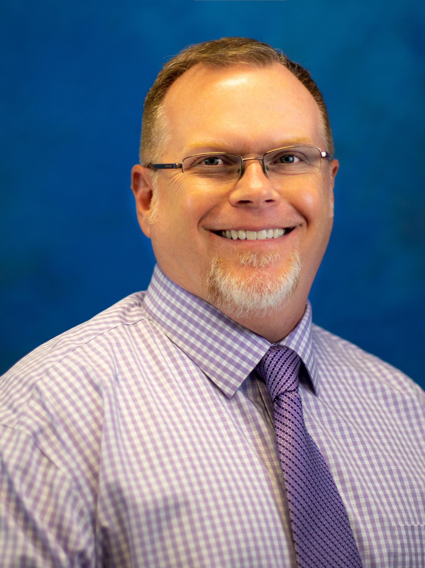 Dr. Greg Sturgill