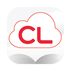 Cloud Library - eBooks, audiobooks!!
